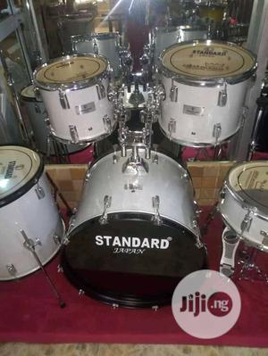 Best Quality Standard Drum Set | Musical Instruments & Gear for sale in Lagos State, Ojo