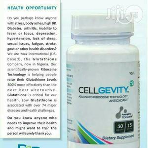 Cell Longevity | Vitamins & Supplements for sale in Oyo State, Ibadan