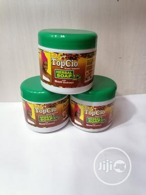 Topcio Herbal Soap   Bath & Body for sale in Lagos State, Ajah