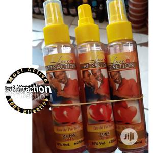 Love and Attraction Oil (Most Unique)   Skin Care for sale in Lagos State, Surulere