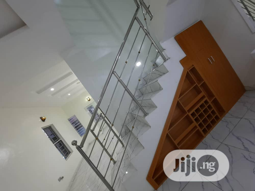 4 Bedroom Fully Detached Duplex | Houses & Apartments For Sale for sale in Ajah, Lagos State, Nigeria