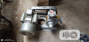 """1""""Inch LPG Vane Pump Wit 3hp 