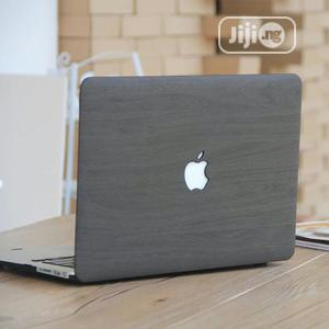 Wooden Apple Laptop Case   Computer Accessories  for sale in Lagos State, Ikeja