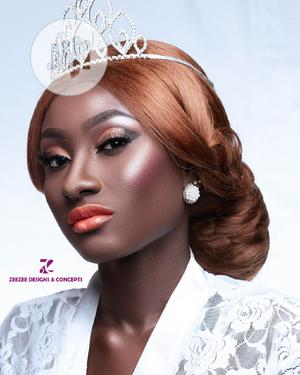 Makeup For A Bride | Health & Beauty Services for sale in Abuja (FCT) State, Gwarinpa