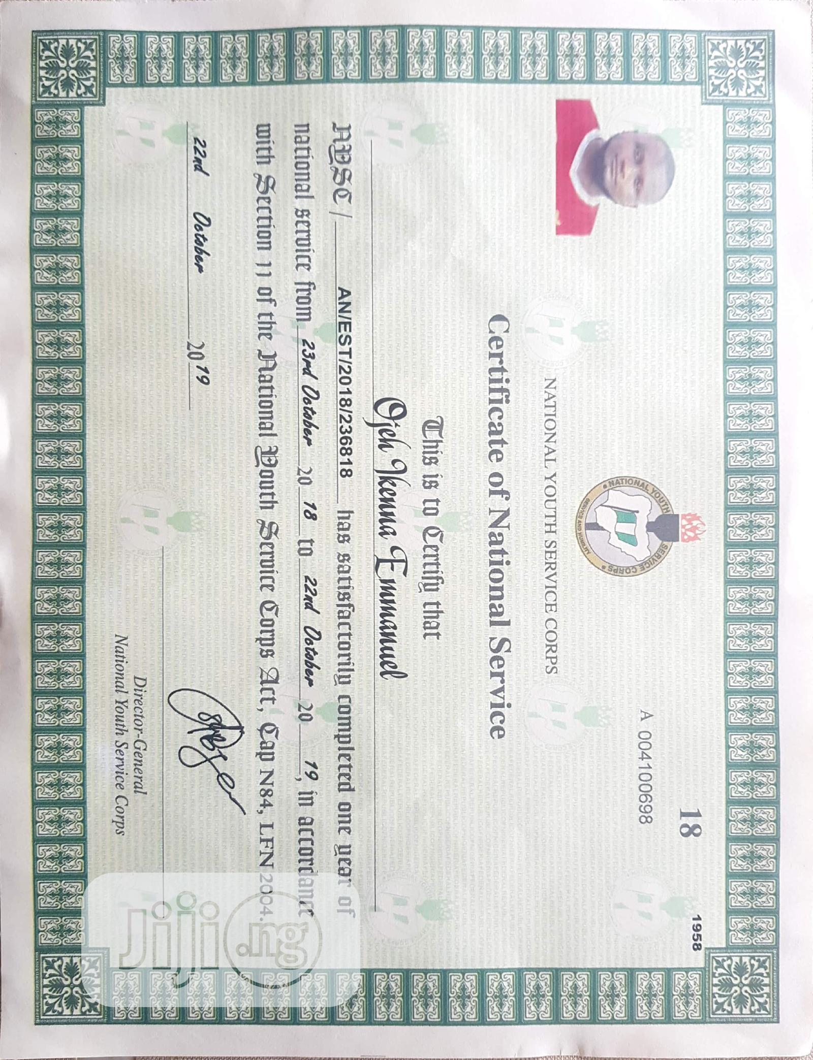 Advertising & Marketing CV | Advertising & Marketing CVs for sale in Garki 2, Abuja (FCT) State, Nigeria