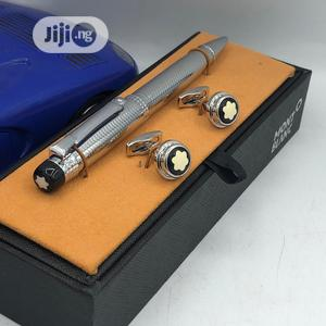 Montblanc Pen, Cufflinks Buttons   Stationery for sale in Lagos State, Surulere