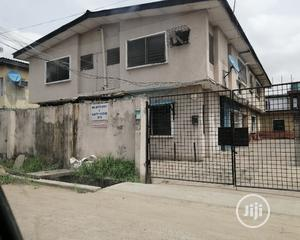 Block Of Four Flat Of 3bedroom Flat For Sale | Houses & Apartments For Sale for sale in Lagos State, Surulere