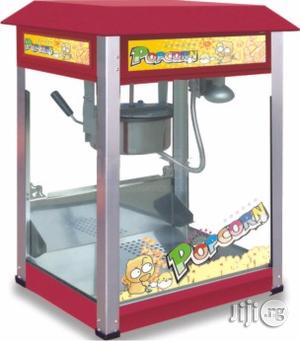 Popcorn Machine 1.43Kw | Restaurant & Catering Equipment for sale in Lagos State