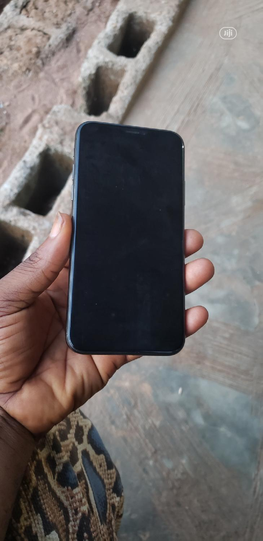 Apple iPhone X 64 GB Black   Mobile Phones for sale in Ijebu Ode, Ogun State, Nigeria