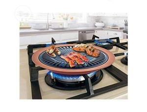 Stove Top Grill   Kitchen Appliances for sale in Lagos State, Lagos Island (Eko)