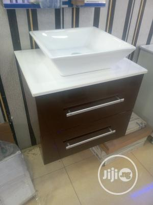 Cabinet With Drawer England | Furniture for sale in Lagos State, Orile