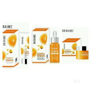 Dr. Rashel Facial Cleanser Face Serum Face Cream | Skin Care for sale in Lagos State, Ojo