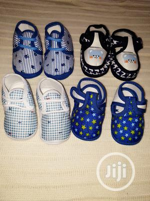Booties For Babies | Children's Shoes for sale in Lagos State, Amuwo-Odofin
