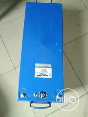 Lithium Ion Phosphate Battery | Solar Energy for sale in Lagos State, Lekki