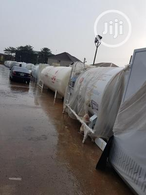Complete Installation Of LPG 10tons Skid Plant | Heavy Equipment for sale in Lagos State, Lagos Island (Eko)