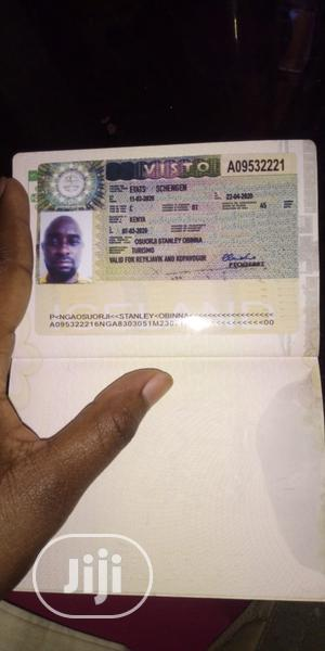 Call for Your 100 Percent Sure Europe Visa | Travel Agents & Tours for sale in Lagos State, Ikorodu