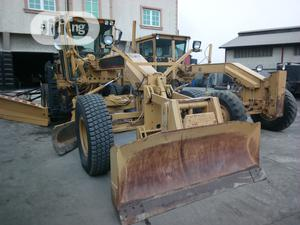 Grader 140 H | Heavy Equipment for sale in Lagos State, Apapa