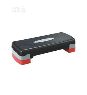 Big Aerobic Step Board Adjustable   Sports Equipment for sale in Lagos State, Victoria Island
