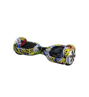 Hoverboard Scooter With Bluetooth | Sports Equipment for sale in Lagos State, Victoria Island