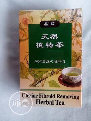 Jianxi Uterine Fibroid Removing Herbal Tea | Vitamins & Supplements for sale in Lagos State, Surulere
