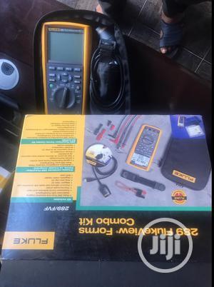 Fluke 289 Multimeter Combo Kit   Measuring & Layout Tools for sale in Kano State, Fagge