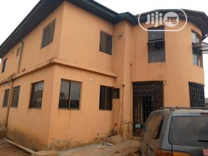 Standard & Neat 6 Flats At Command Ipaja For Sale. | Houses & Apartments For Sale for sale in Lagos State, Ipaja