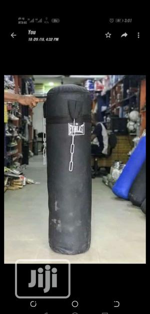 Everlast Long Punching Bags | Sports Equipment for sale in Lagos State, Ikeja