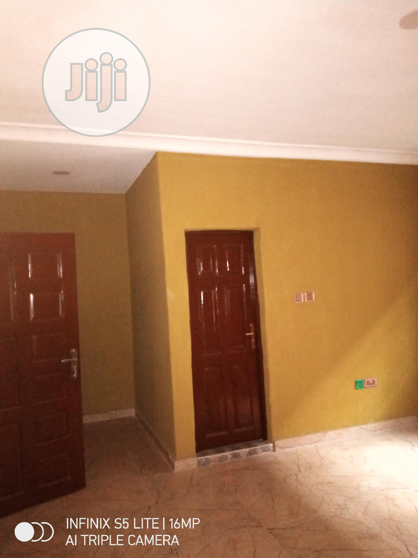 Standard Clean 3 Bedroom Flat at Green Estate Amuwo Odofin