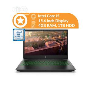 New Laptop HP Pavilion Gaming 15 2019 8GB Intel Core I5 HDD 1T | Laptops & Computers for sale in Lagos State, Ikeja
