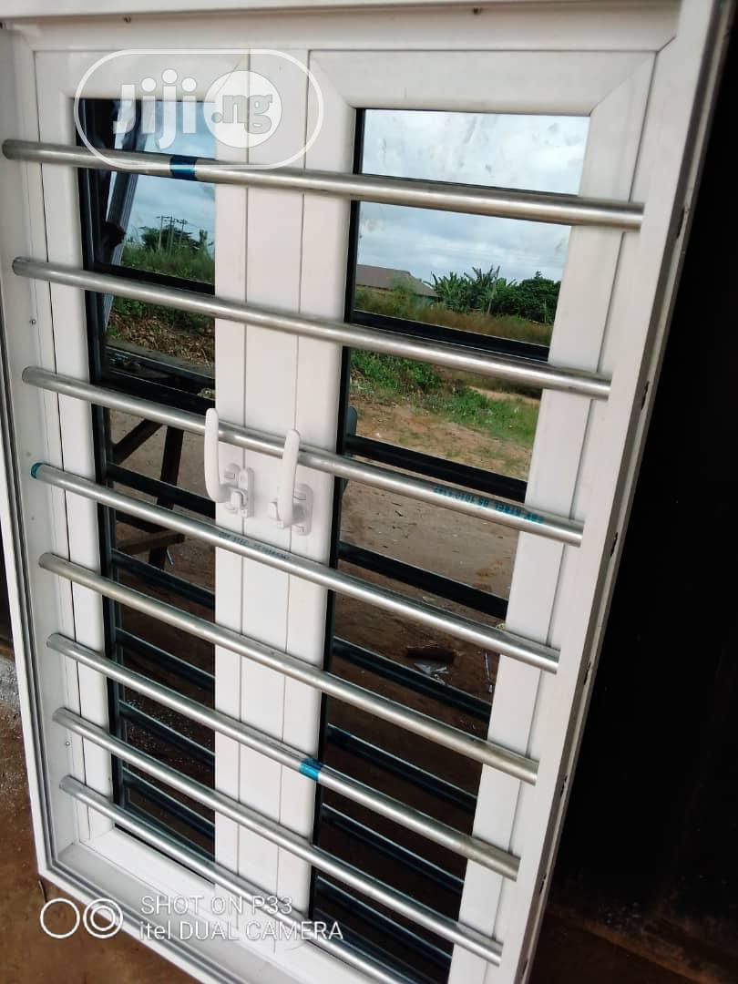 Archive: Casement Windows With Protector At Good Rates