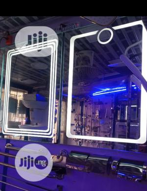 New Sensor Led Mirror | Home Accessories for sale in Lagos State, Orile