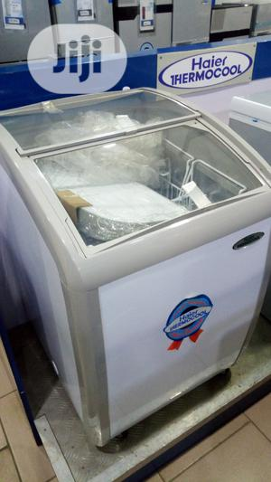 Haier Thermocoolhtf166hbs | Kitchen Appliances for sale in Abuja (FCT) State, Wuse 2