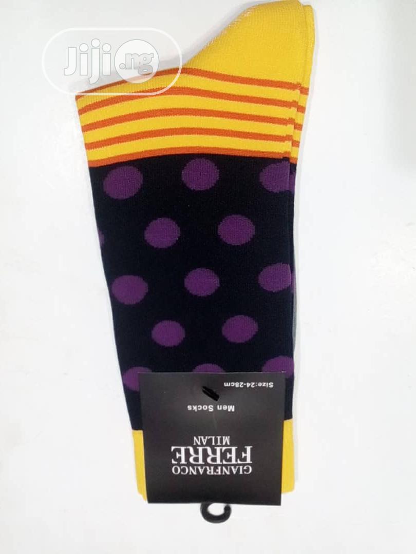 Archive: Quality Socks