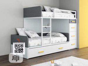 Diamond Children Bunk Beds | Children's Furniture for sale in Lagos State, Ajah