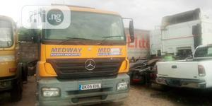 Mercedes Benz Axor   Trucks & Trailers for sale in Lagos State, Ikeja