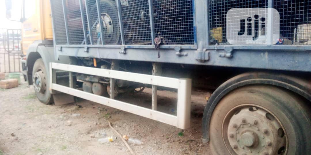 Mercedes Benz Axor   Trucks & Trailers for sale in Ikeja, Lagos State, Nigeria