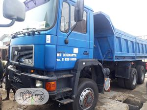 Man Disease Tipping Truck 35tones 10type | Trucks & Trailers for sale in Lagos State, Apapa