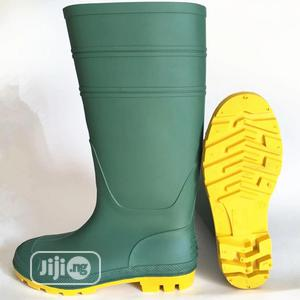 Safety Rain Boot | Shoes for sale in Lagos State, Victoria Island
