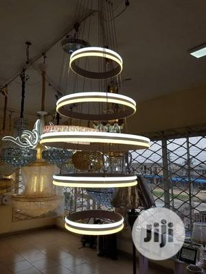 Led Classic Chandelier With Classic Colors   Home Accessories for sale in Lagos State, Magodo
