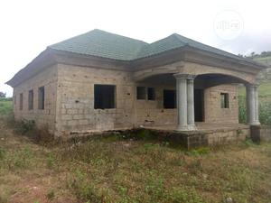 4 Bedrooms Detached Bungalow   Houses & Apartments For Sale for sale in Abuja (FCT) State, Orozo