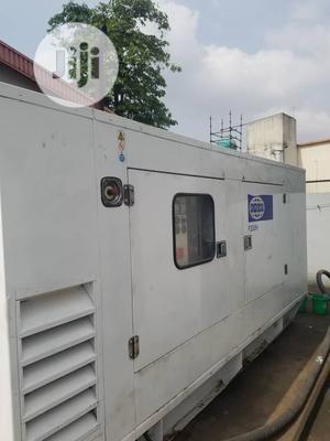 200kva Super Clean Fg Wilson Uk Perkins Soundproof Diesel Generator   Electrical Equipment for sale in Lagos State, Ojota