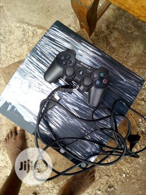 New PS3 SLIM Model With Lots Of Games | Video Game Consoles for sale in Edo State, Benin City