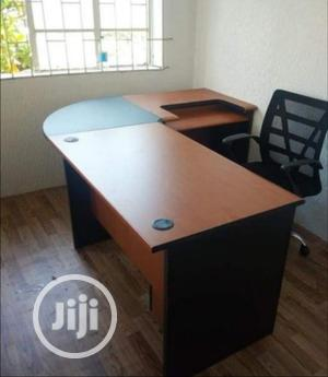 Quality Imported Office Table | Furniture for sale in Lagos State, Agege