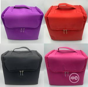 Makeup Bag Box | Tools & Accessories for sale in Lagos State, Amuwo-Odofin