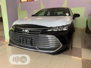New Toyota Avalon 2019 Black | Cars for sale in Abuja (FCT) State, Maitama