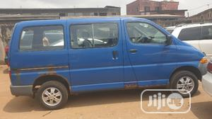 Toyota Hiace 2000 Model Blue | Buses & Microbuses for sale in Lagos State, Alimosho