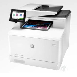 HP Color Laserjet Pro MFP M479fdn | Printers & Scanners for sale in Abuja (FCT) State, Wuse 2