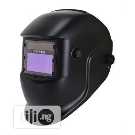 Archive: PW65 Generic Solar Automatic Darkening Welding Helmet Big