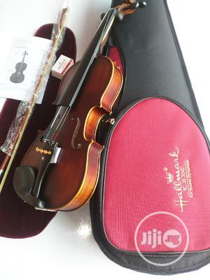 Hallmark-uk High Grade Students Violin | Musical Instruments & Gear for sale in Lagos State, Lagos Island (Eko)