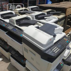 Kyocera Ecosys 2035dn: Monochrome Multifunctional Copier. | Printers & Scanners for sale in Lagos State, Ikeja